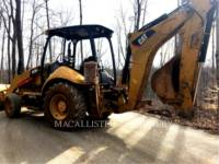 CATERPILLAR バックホーローダ 416 F equipment  photo 2