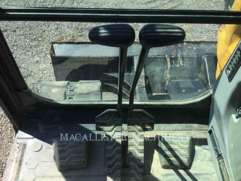 CATERPILLAR TRACK EXCAVATORS 308E2CRSB equipment  photo 20