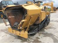 Equipment photo CATERPILLAR BB621 ASPHALT PAVERS 1