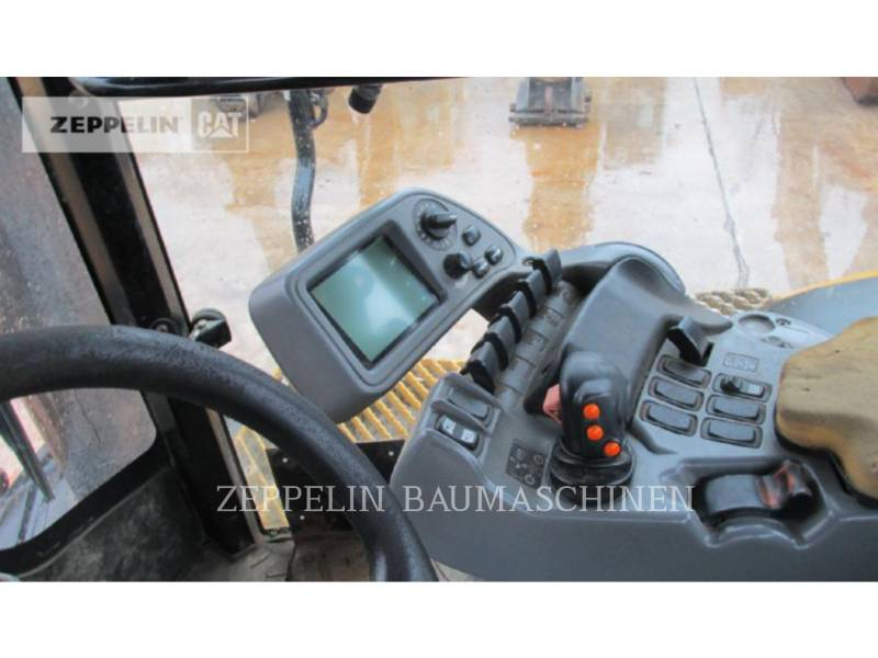 AGCO FORESTRY - FORWARDER MT865B equipment  photo 14