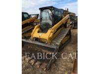CATERPILLAR MULTI TERRAIN LOADERS 299D C3H3 equipment  photo 2