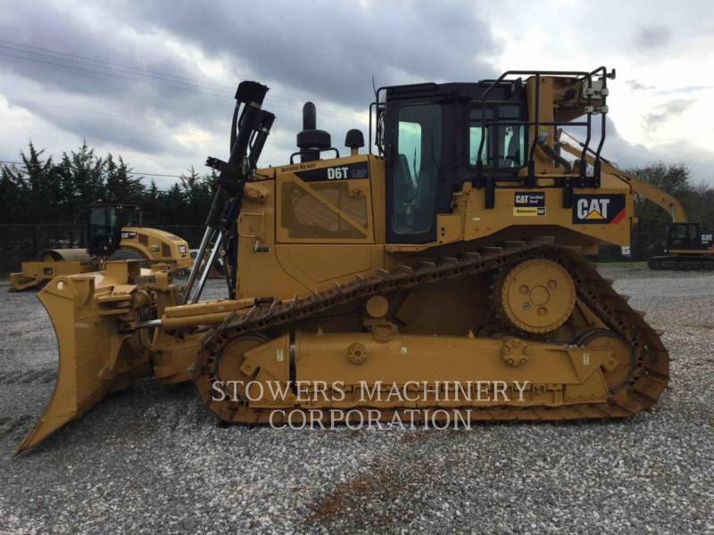 Caterpillar TRACTOARE CU ŞENILE D6TLGPVP equipment  photo 8