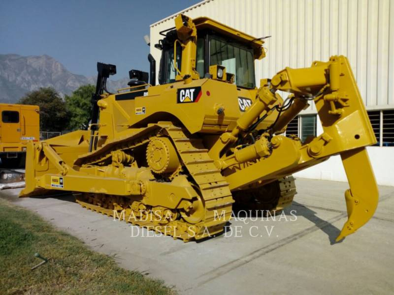 CATERPILLAR 鉱業用ブルドーザ D8T equipment  photo 4