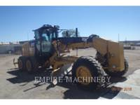 Equipment photo CATERPILLAR 120M2AWD NIVELEUSES 1