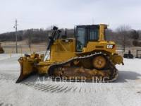 CATERPILLAR CIĄGNIKI GĄSIENICOWE D6TXWVP equipment  photo 5