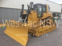 Equipment photo CATERPILLAR D6TLGPVP TRACTORES DE CADENAS 1