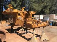 CATERPILLAR BERGBAU-KETTENDOZER D10T equipment  photo 6