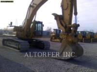 CATERPILLAR TRACK EXCAVATORS 330DL TH equipment  photo 3