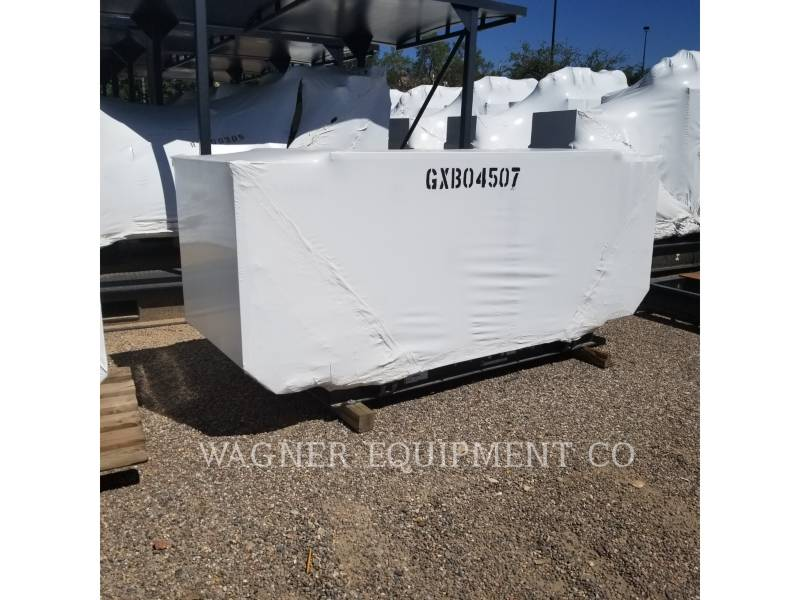 OLYMPIAN STATIONARY - NATURAL GAS G35LG2 equipment  photo 1
