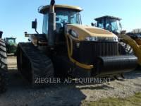 AGCO-CHALLENGER TRATTORI AGRICOLI MT865C equipment  photo 5