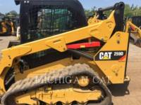 CATERPILLAR MULTI TERRAIN LOADERS 259D A2Q equipment  photo 13