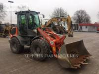 ATLAS WHEEL LOADERS/INTEGRATED TOOLCARRIERS AR65E equipment  photo 2