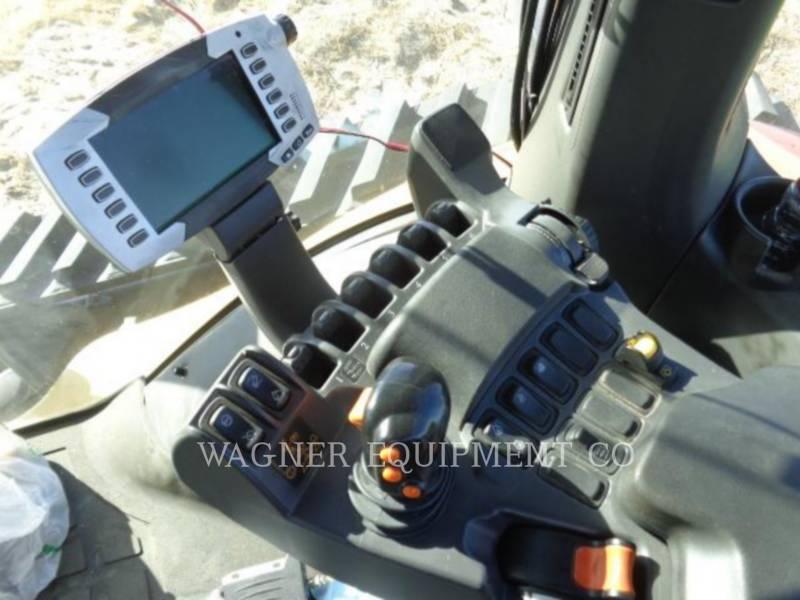 AGCO LANDWIRTSCHAFTSTRAKTOREN MT765D-UW equipment  photo 7