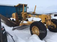 Equipment photo JOHN DEERE 772CH MOTORGRADER 1
