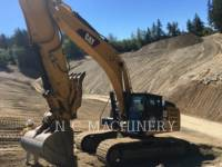 CATERPILLAR TRACK EXCAVATORS 336E L equipment  photo 4