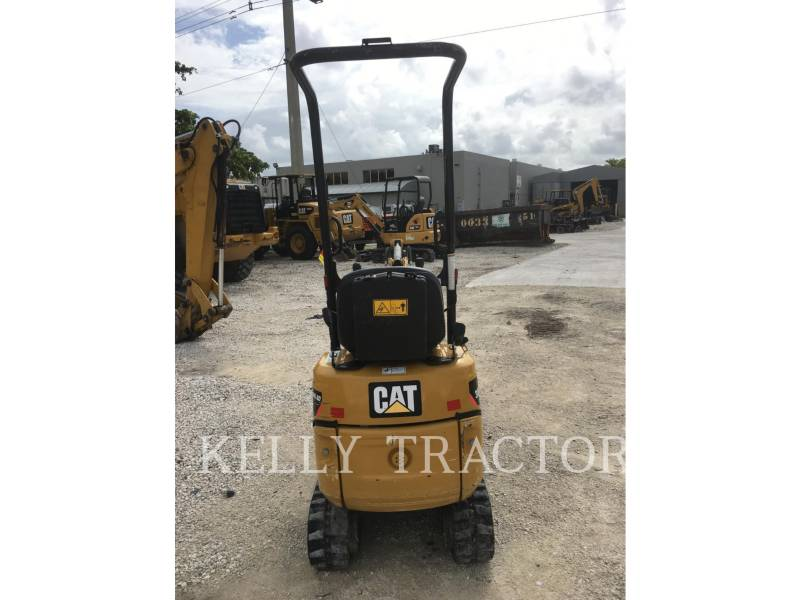 CATERPILLAR ESCAVADEIRAS 300.9D equipment  photo 5