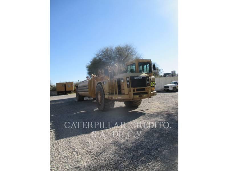 CATERPILLAR WHEEL TRACTOR SCRAPERS 621G equipment  photo 4