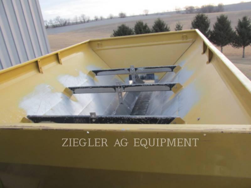 AG-CHEM Düngemaschinen TG8400 equipment  photo 8