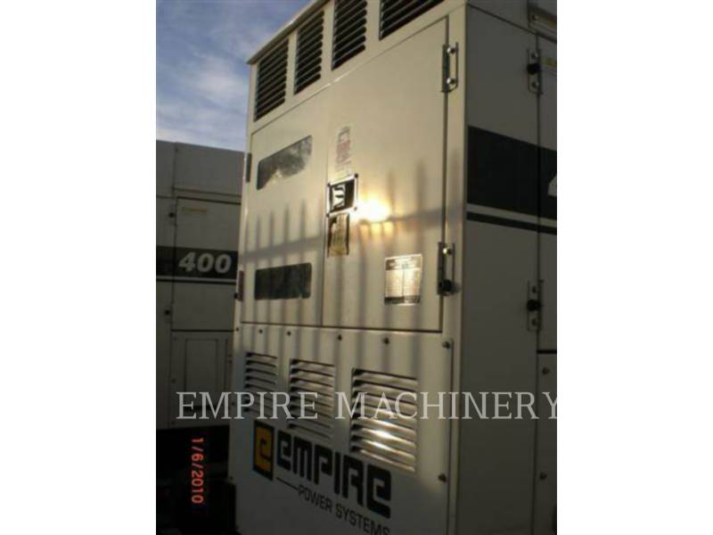 MISC - ENG DIVISION FIJO - DIESEL DCA400SS equipment  photo 1