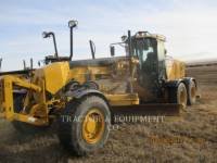 Caterpillar AUTOGREDERE 160M2AWD equipment  photo 1