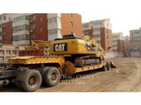 CATERPILLAR EXCAVADORAS DE CADENAS 320D equipment  photo 11