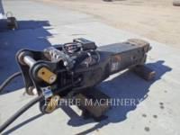 CATERPILLAR HERRAMIENTA DE TRABAJO - MARTILLO H120ES equipment  photo 2