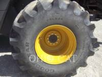 CLAAS OF AMERICA COMBINADOS LEX750TT equipment  photo 12