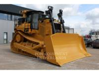 Equipment photo CATERPILLAR D9T WHEEL DOZERS 1