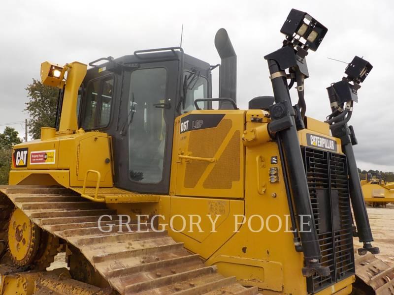 CATERPILLAR KETTENDOZER D6T equipment  photo 5