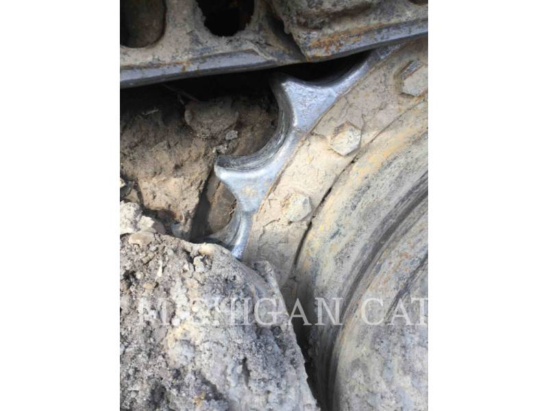 CATERPILLAR TRACTORES DE CADENAS D5CIII equipment  photo 22