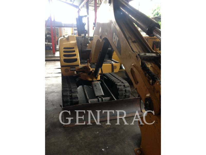 CATERPILLAR ESCAVATORI CINGOLATI 302.5C equipment  photo 2