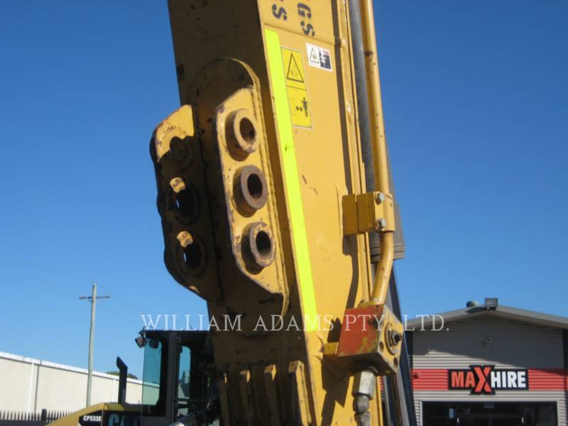 CATERPILLAR 鉱業用ショベル/油圧ショベル 311 D LRR equipment  photo 10
