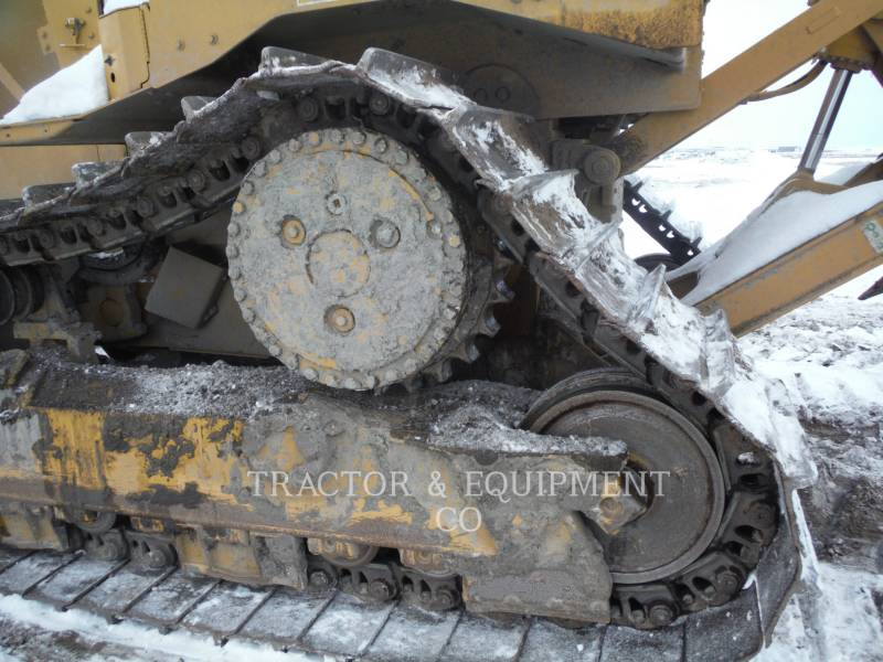 CATERPILLAR TRATTORI CINGOLATI D6T XWVPAT equipment  photo 5