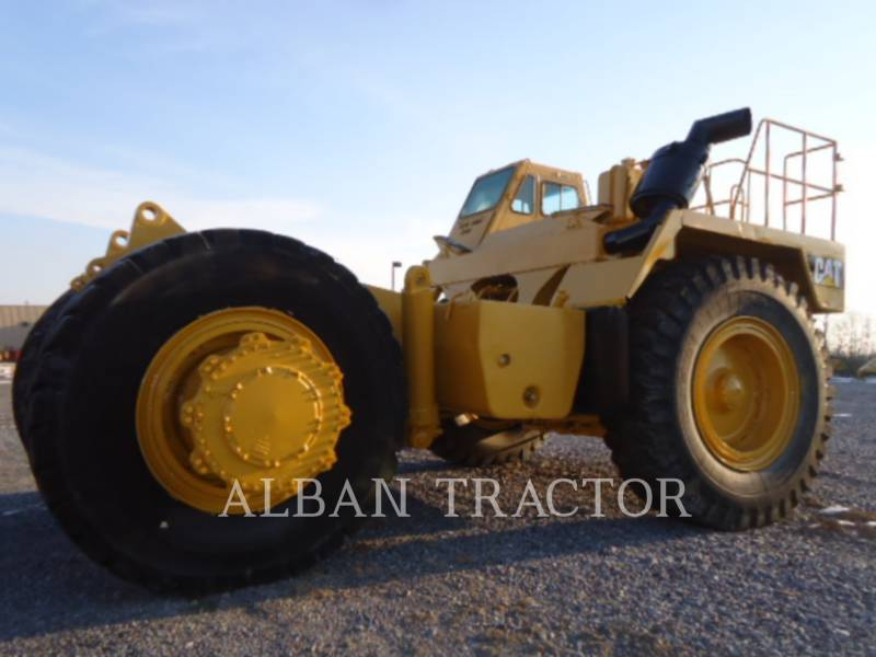 CATERPILLAR OFF HIGHWAY TRUCKS 777C equipment  photo 6