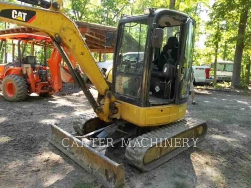 CATERPILLAR KOPARKI GĄSIENICOWE 304E ACL equipment  photo 3