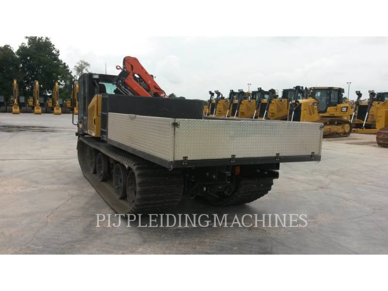 PRINOTH DIVERSE / ANDERE UITRUSTING PANTHER T8 equipment  photo 4
