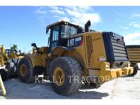 Caterpillar ÎNCĂRCĂTOARE PE ROŢI/PORTSCULE INTEGRATE 966MXE equipment  photo 24
