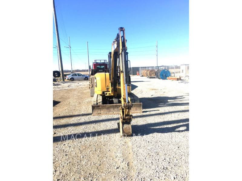 CATERPILLAR EXCAVADORAS DE CADENAS 305ECR equipment  photo 3
