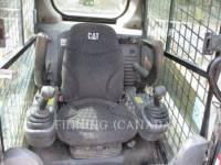 CATERPILLAR MULTI TERRAIN LOADERS 259DLRC equipment  photo 4