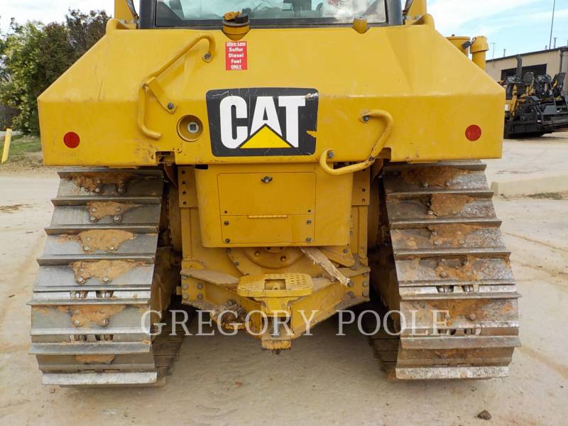 CATERPILLAR TRACTEURS SUR CHAINES D6N XL C1 equipment  photo 14