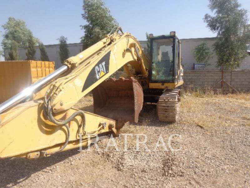 CATERPILLAR PELLES SUR CHAINES 320 B equipment  photo 3