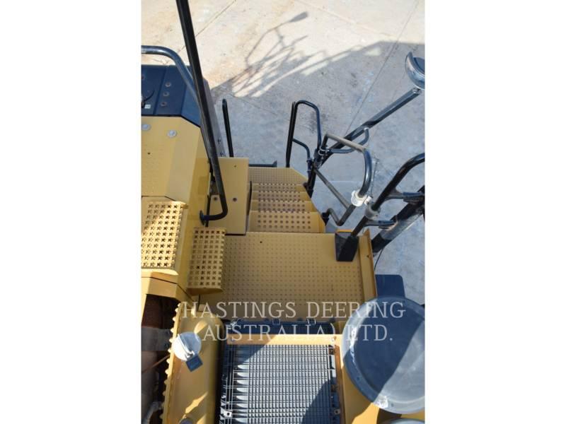 CATERPILLAR MINING OFF HIGHWAY TRUCK 773GLRC equipment  photo 20