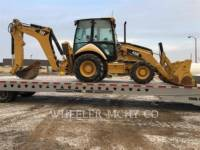 CATERPILLAR BACKHOE LOADERS 430E E MP equipment  photo 7