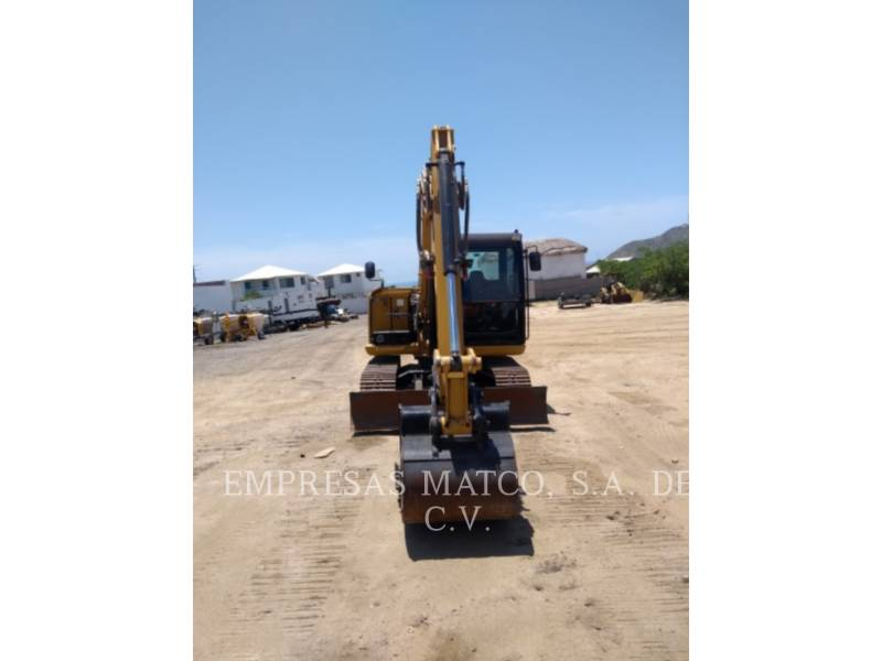 CATERPILLAR TRACK EXCAVATORS 307 E equipment  photo 3