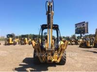 CATERPILLAR RETROEXCAVADORAS CARGADORAS 420F 4 equipment  photo 5