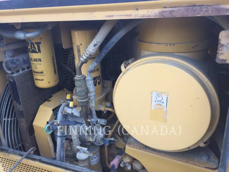 CATERPILLAR TRACTORES DE CADENAS D6NXL equipment  photo 6