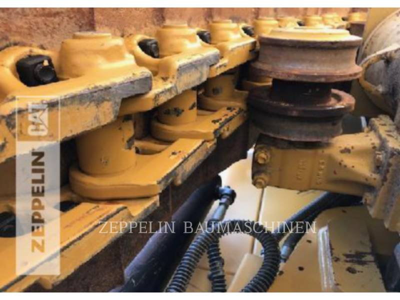 CATERPILLAR KETTENDOZER D6NXL equipment  photo 14