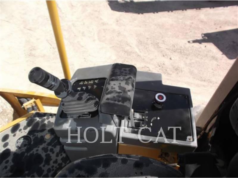 CATERPILLAR DRGAJĄCY POJEDYNCZY BĘBEN PODKŁAD. CS533E equipment  photo 9
