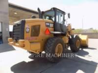 CATERPILLAR RADLADER/INDUSTRIE-RADLADER 930M equipment  photo 2