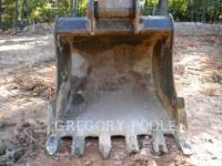 JOHN DEERE TRACK EXCAVATORS 350D LC equipment  photo 18